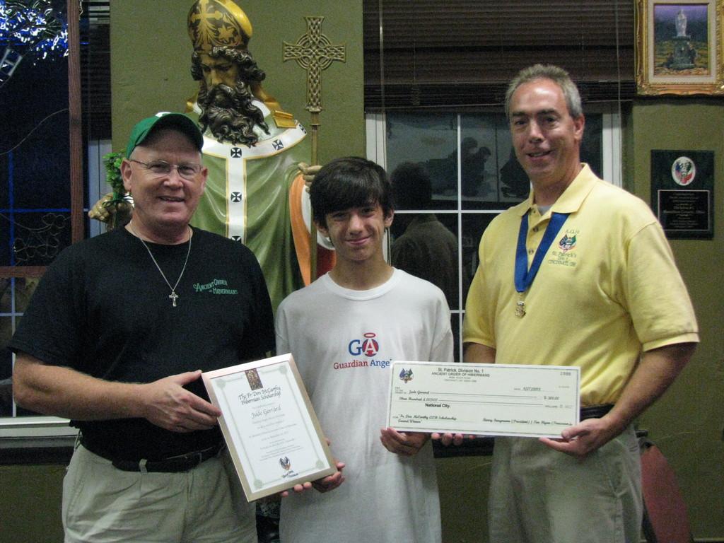 $100,000 Student Contest